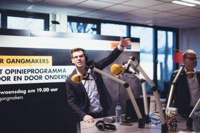 Radio BNR Gangmakers