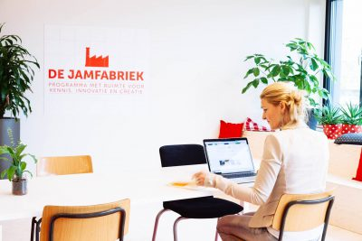 Event-projectmanager Jamfabriek