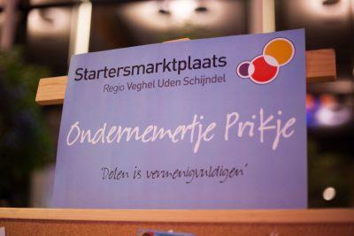 Startersmarktplaats Regio Veghel Uden Schijndel
