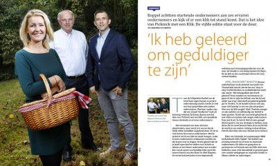 Rabobank Magazine Dichterbij