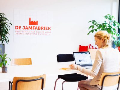 Projectmanager De Jamfabriek